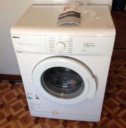 Mașină de spălat BEKO WKN 61011 M