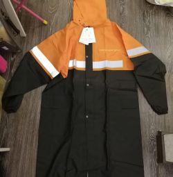 Îmbrăcăminte de lucru pentru îmbrăcăminte