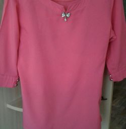 Blouse for girl size 42