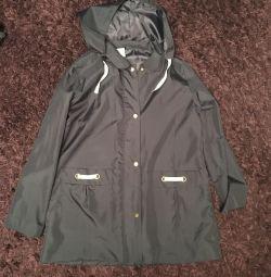 Куртка / вітровка