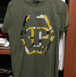 T-shirt Phillip Plein