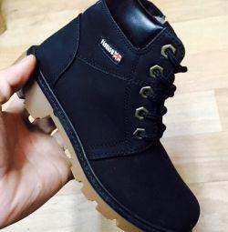 Νέα παπούτσια μωρών