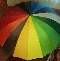 Umbrella trestie de zahăr nou