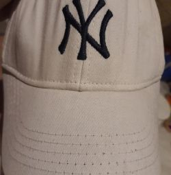 Capac de baseball pentru 1,5-2 ani Patruzeci și Șapte. Originalul!