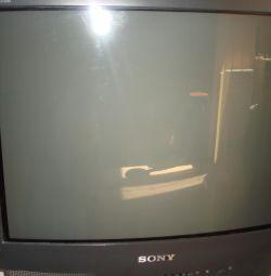 TV Sjny Trinitron