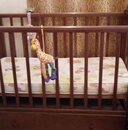 Κούνια μωρού
