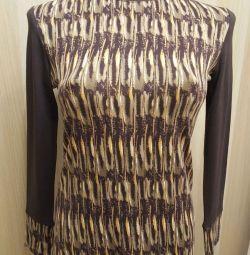 blouse 46