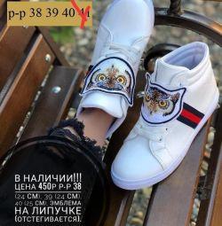 Кроссовки новые 38 39 41
