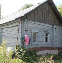 Будинок, 50 м²