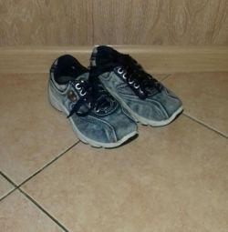 Pantofi Unichel, dimensiune 30