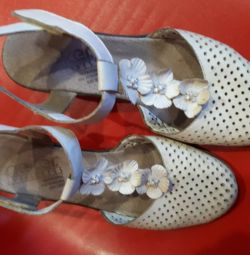 Sandale 38р.