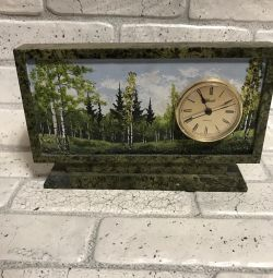 Hours natural stone, 27 * 17 cm