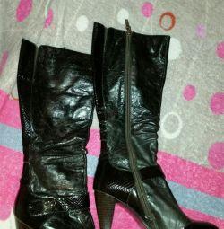 Μπότες του Vasconte