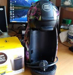 Capsular Coffee machine