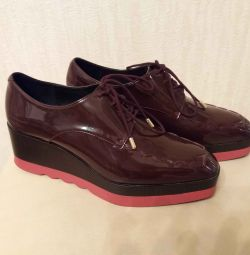 Туфлі Zara 39-40