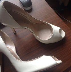Bayan ayakkabı Kasadei 37.
