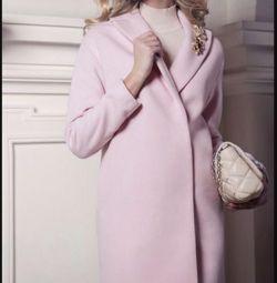 Coat LOVE REPUBLIC 🌸 pale pink