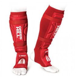 MMA FOOT PROTECTION APPROVED FOR COMPETITIONS