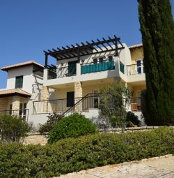One Bedroom Apartment in Aphrodite Hills, Paphos