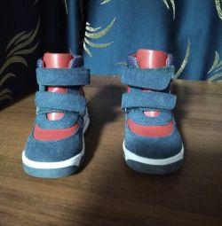 Μπότες για αγόρι
