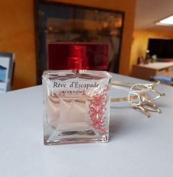 Духи Givenchy Reve d'Escapade 50мл