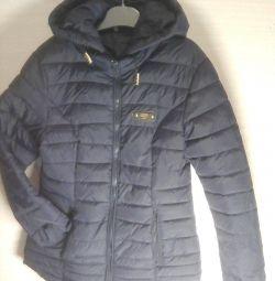 Jacket Classik Sport Wear