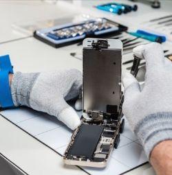 Reparatii de telefoane si calculatoare