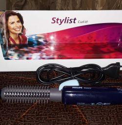 Стайлер для волос (новый)