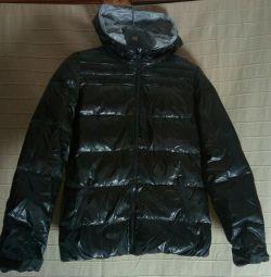 Куртка пух/перо