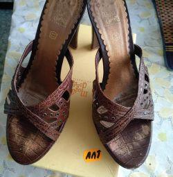 Sandale 37 rr