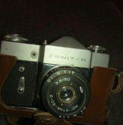 Cameras Zenit USSR