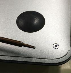 Κατσαβίδι για μπουλόνια macbook μήλων