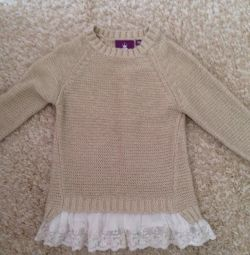 sweater, 98 centimeters
