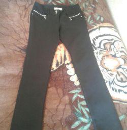 Pantaloni pentru femei de dimensiune 44