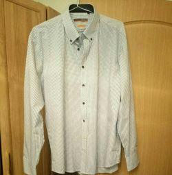 Men's shirt p. 45