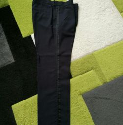 Trousers for men H & M