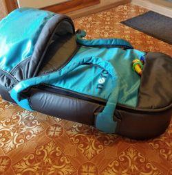 Bag carrying