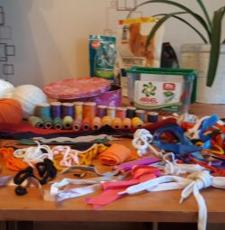 Miscellaneous for sewing