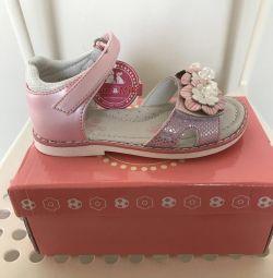 Sandale pentru fete TOM-MIKI