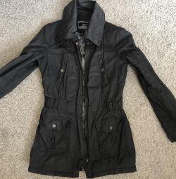 Moda ceket