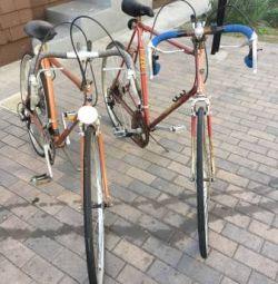 Дорожні велосипеди