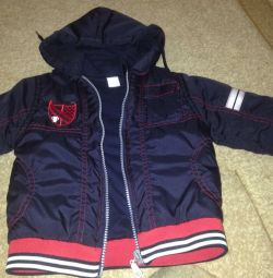 1.5-2 yıl çocuk ceketleri