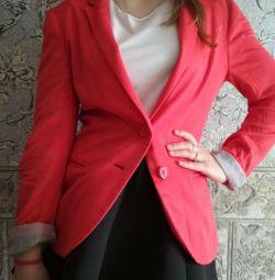 Пиджак + юбка