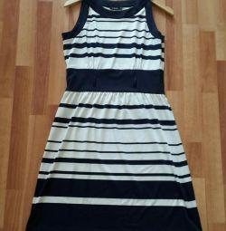 Καλοκαιρινό φόρεμα 46 size👗