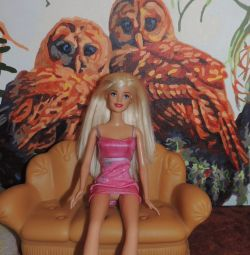 Barbie (αρχική ΗΠΑ) 3