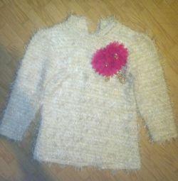 Kızın ceketi