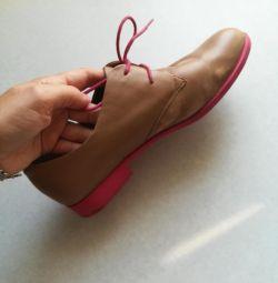 Paolo Conte Boots