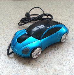 Κάρτα αυτοκινήτου ποντικιού υπολογιστή 3