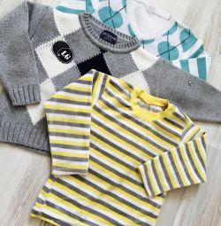 Sweaters 1-2 years