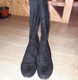 Μπότες Φθινόπωρο Άνοιξη ...